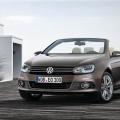 VW Eos restilizat - Foto 2 din 8