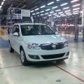 Uzina Dacia Mioveni - Foto 2 din 11