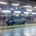 Uzina Dacia Mioveni - Foto 3 din 11