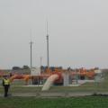 Boc: Conducta de gaze Arad-Szeged deschide Romania pentru importul din Azerbadjan - Foto 3 din 8