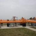 Boc: Conducta de gaze Arad-Szeged deschide Romania pentru importul din Azerbadjan - Foto 4 din 8