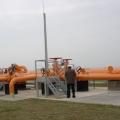 Boc: Conducta de gaze Arad-Szeged deschide Romania pentru importul din Azerbadjan - Foto 5 din 8