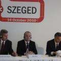 Boc: Conducta de gaze Arad-Szeged deschide Romania pentru importul din Azerbadjan - Foto 7 din 8
