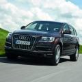 Audi Q7 facelift - Foto 1 din 12