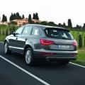 Audi Q7 facelift - Foto 2 din 12
