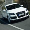 Audi Q7 facelift - Foto 3 din 12