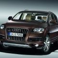 Audi Q7 facelift - Foto 4 din 12