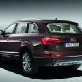 Audi Q7 facelift - Foto 5 din 12