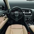 Audi Q7 facelift - Foto 6 din 12