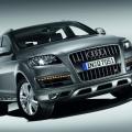 Audi Q7 facelift - Foto 10 din 12