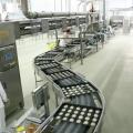 Fabrica de chifle McDonald's din Romania - Foto 4 din 10