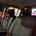 Dacia Sandero Orange (Sursa foto: 0-100.ro) - Foto 5 din 6