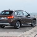 BMW X1 - Foto 4 din 22