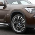BMW X1 - Foto 5 din 22