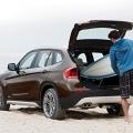 BMW X1 - Foto 17 din 22