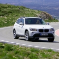 BMW X1 - Foto 20 din 22