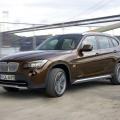 BMW X1 - Foto 3 din 22