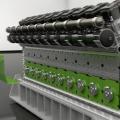 General Electric a investit 100 mil. $ intr-un motor cu gaz care poate alimenta cu electricitate 18. - Foto 5 din 8