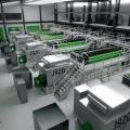 General Electric a investit 100 mil. $ intr-un motor cu gaz care poate alimenta cu electricitate 18. - Foto 7 din 8