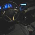 Honda CR-Z - model coupe hibrid - Foto 24 din 24