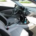 Honda CR-Z - model coupe hibrid - Foto 15 din 24