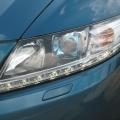 Honda CR-Z - model coupe hibrid - Foto 6 din 24