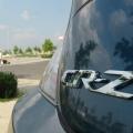 Honda CR-Z - model coupe hibrid - Foto 9 din 24