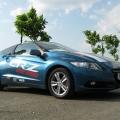 Honda CR-Z - model coupe hibrid - Foto 13 din 24