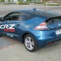 Honda CR-Z - model coupe hibrid - Foto 11 din 24