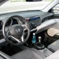 Honda CR-Z - model coupe hibrid - Foto 17 din 24