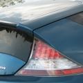 Honda CR-Z - model coupe hibrid - Foto 10 din 24