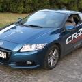 Honda CR-Z - model coupe hibrid - Foto 5 din 24