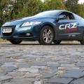 Honda CR-Z - model coupe hibrid - Foto 4 din 24
