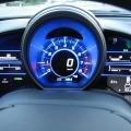 Honda CR-Z - model coupe hibrid - Foto 21 din 24