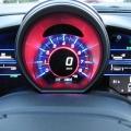Honda CR-Z - model coupe hibrid - Foto 20 din 24