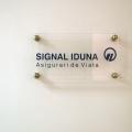 Galerie foto: Birou de companie - Signal Iduna Asigurari de Viata - Foto 2 din 17