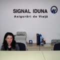 Galerie foto: Birou de companie - Signal Iduna Asigurari de Viata - Foto 3 din 17