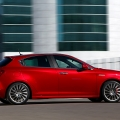 Alfa Romeo Giulietta - Foto 2 din 5