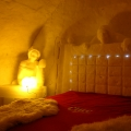 Ice Hotel - Lights and Stones - Foto 1 din 7