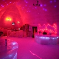 Ice Hotel - Lights and Stones - Foto 3 din 7