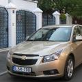 Chevrolet Cruze - Foto 2 din 18