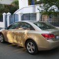 Chevrolet Cruze - Foto 6 din 18