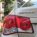Chevrolet Cruze - Foto 7 din 18