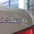 Chevrolet Cruze - Foto 9 din 18