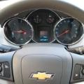 Chevrolet Cruze - Foto 15 din 18