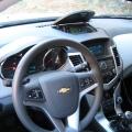 Chevrolet Cruze - Foto 16 din 18