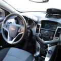 Chevrolet Cruze - Foto 17 din 18