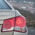 Chevrolet Cruze - Foto 11 din 18