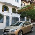 Chevrolet Cruze - Foto 4 din 18