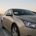 Chevrolet Cruze - Foto 12 din 18